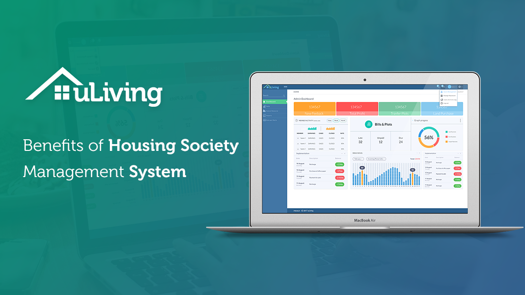 Benefits of Housing Society Management System/Software